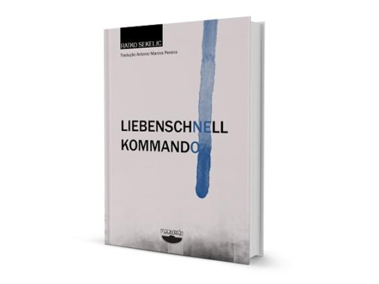 Liebenschnell Kommando capa